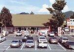 1982年3月、売り場面積などの拡張のため大規模な改装をした