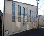 今月末で劇場としての公演が終わる人間座スタジオ(京都市左京区)