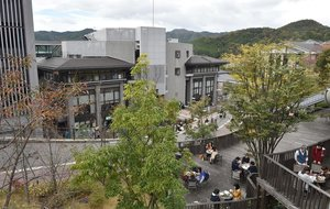 【資料写真】京都産業大