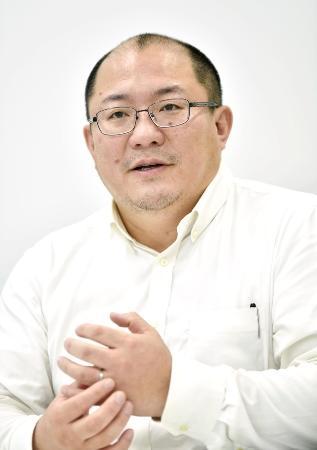 京都大の西浦博教授