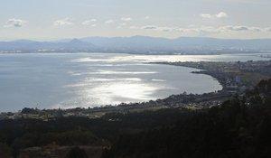 過去最速で酸素濃度が基準を下回った琵琶湖