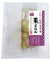 「京都京丹波の栗 石井食品の栗ごはん」