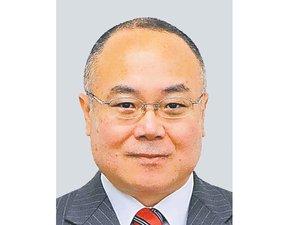 中山泰市長