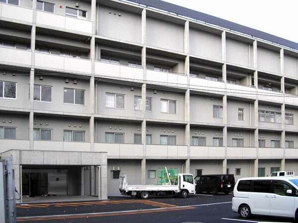 京都市伏見区・京都医療センター