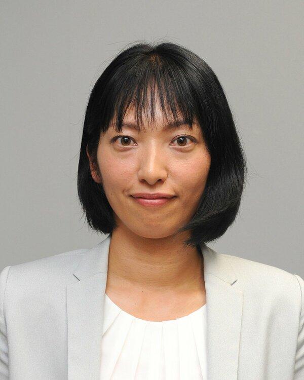 森夏枝衆院議員