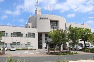 京丹後市役所