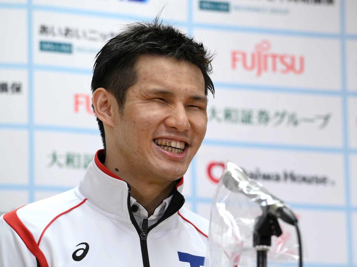 競泳・木村敬一、東京パラへの軌跡 写真特集|スポーツ|地域のニュース|京都新聞