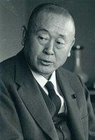 【資料写真】堤康次郎氏