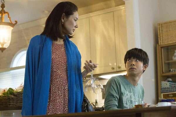 映画「母さんがどんなに僕を嫌いでも」の一場面(C)母さんがどんなに僕を嫌いでも製作委員会