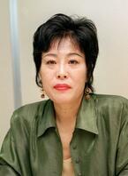死去した李麗仙さん