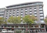 建て替え工事を終えて開業したホテル本能寺(京都市中京区)