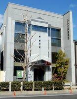 【資料写真】滋賀弁護士会館(大津市)