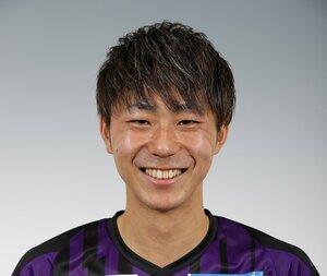 中川風希選手