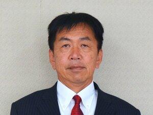 太田昇・京丹波町長