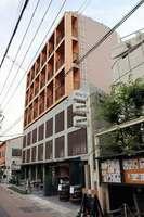 長岡天神駅前にオープンしたホテル「ディスカバー京都長岡京」(長岡京市天神)