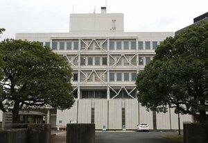 遺族が入所措置を決定した滋賀県に慰謝料など約6700万円の損害賠償を求めた訴訟が開かれた大津地裁