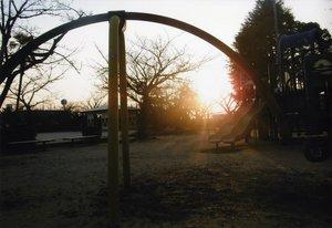 知事賞 写真の部「新しい朝」