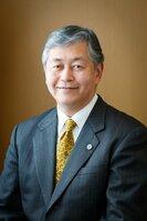 京都弁護士会の日下部和弘会長