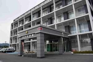 滋賀県警甲賀署