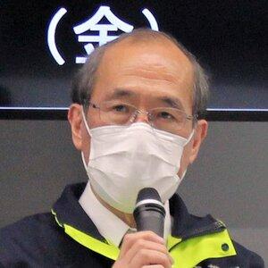【資料写真】門川大作・京都市長
