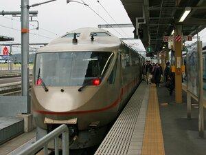 【資料写真】京都丹後鉄道の特急車両