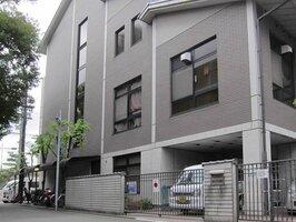 京都市中央保護所