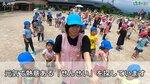 保育士などを募る動画の一場面