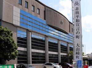 大山崎町役場