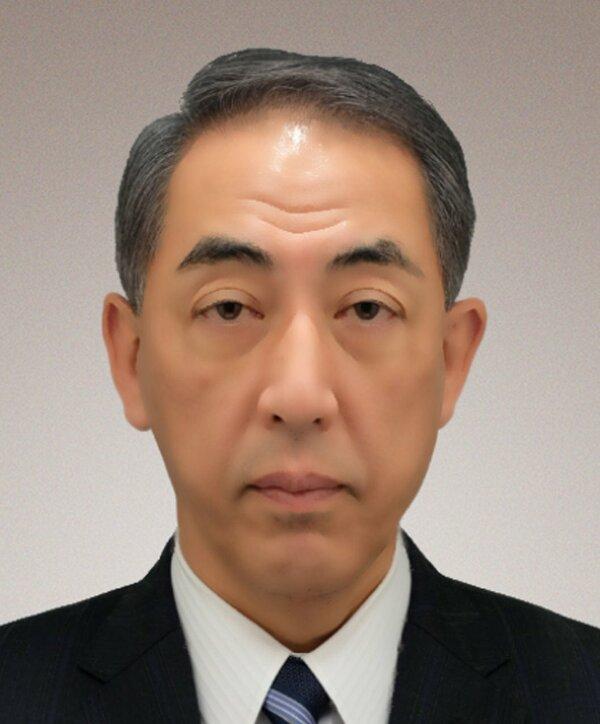 稲田新吾氏