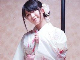【資料写真】AKB48の横山由依さん。「京都やましろ観光大使」にも就いている