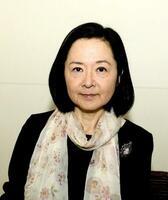 小川洋子さん