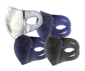 極細繊維ナノファイバーを用いた高性能マスク