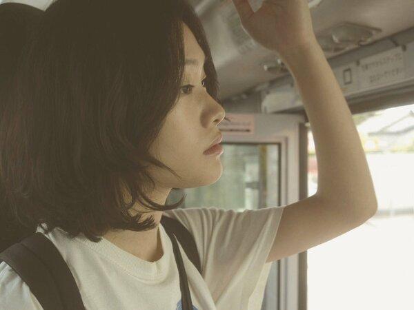 京都在住の金子由里奈監督「眠る虫」の一場面