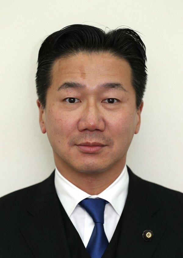福山哲郎氏