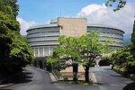 「ザ・プリンス京都宝ケ池」となるホテル(京都市左京区)
