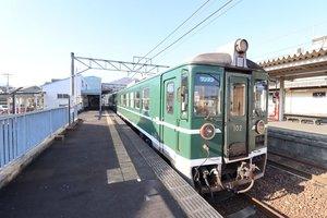 【資料写真】京都丹後鉄道の車両