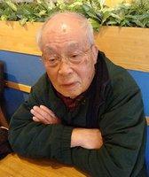 「克也には、本当によく頑張ったねと言いたい」としのぶ野村嘉明さん(京都市西京区)