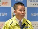 【資料写真】滋賀県の三日月大造知事