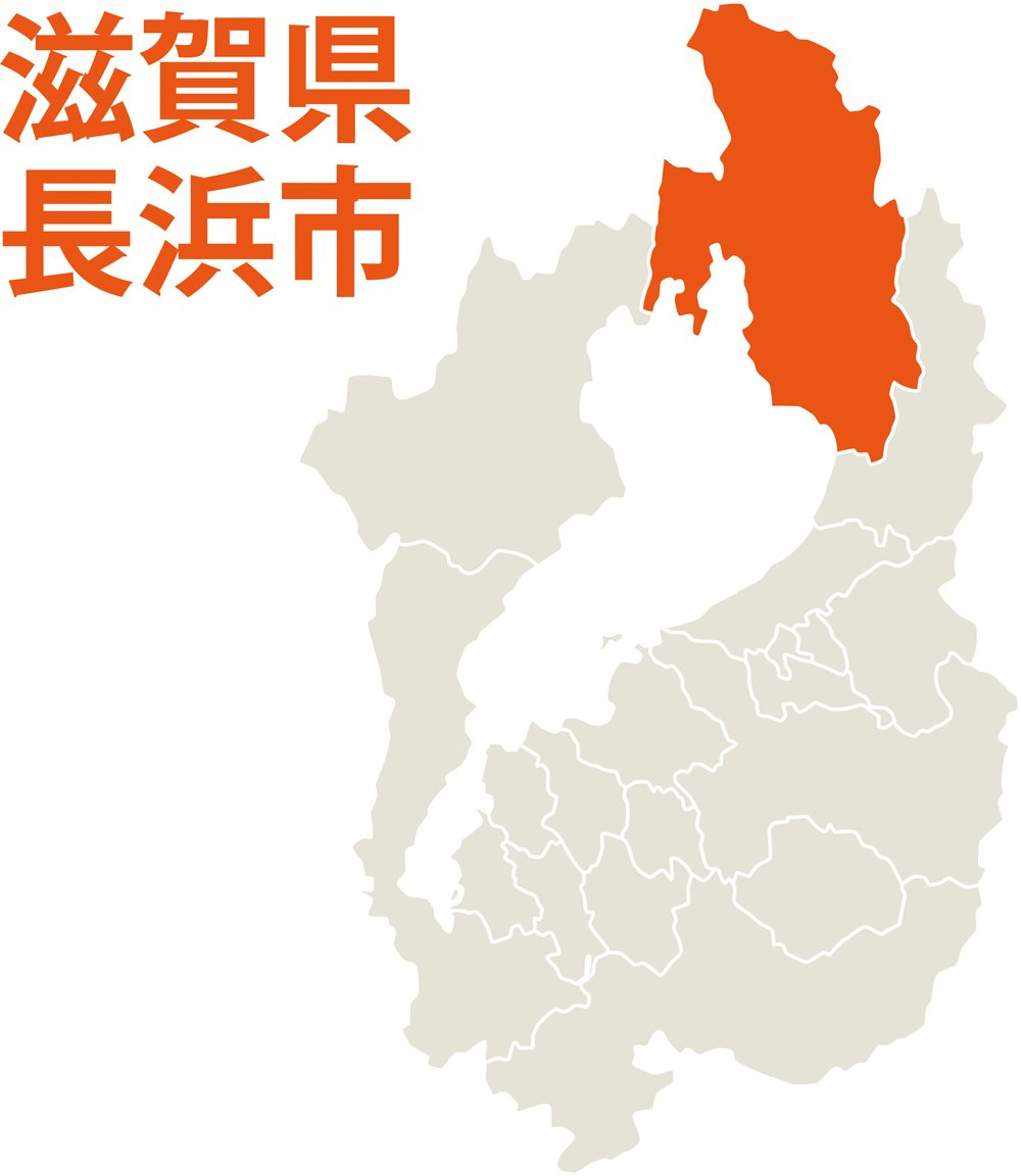 北 びわこ 農協