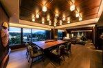 二条城を一望できる「HOTEL THE MITSUI KYOTO」の最高級客室「プレジデンシャルスイート」(京都市中京区)