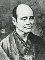初代島津源蔵
